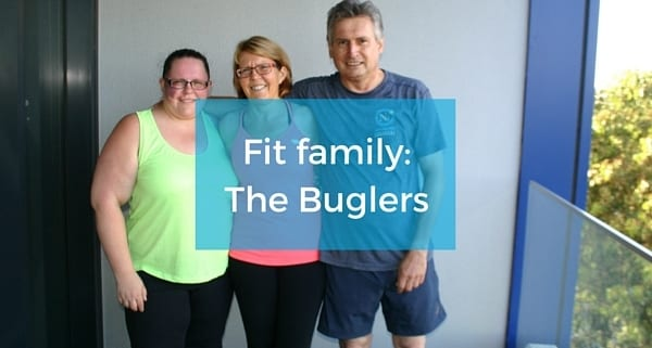 Fit Family Buglers