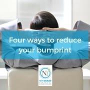 Reduce your bumprint