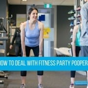 fitness party poopers