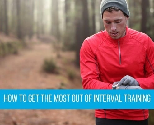 Heart Rate Interval Training