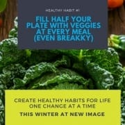 Healthy Habits Eat More Veggies