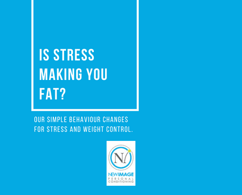 Is stress making you fat