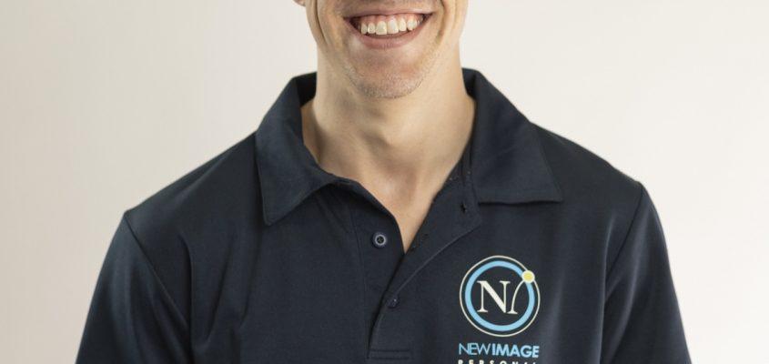 Mitchell O'Brien Personal Trainer